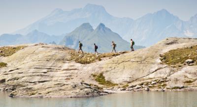 5-Seen-Wanderung Pizol