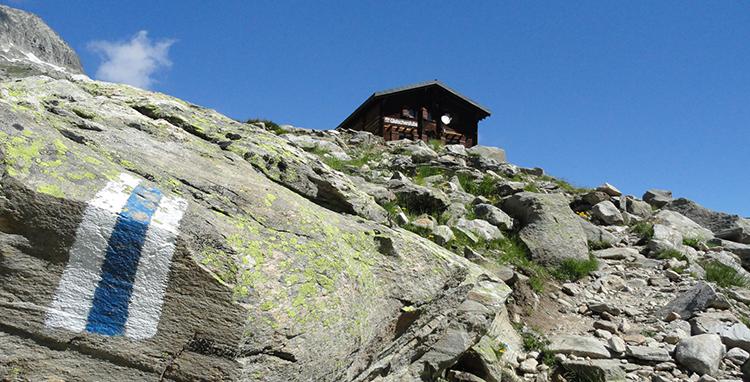 Aletsch-Panorama-Wanderung
