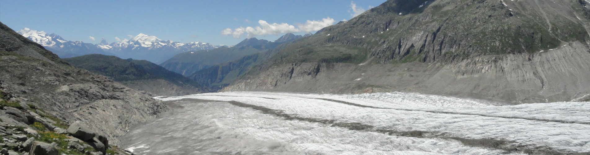 Höhenwege / Höhenwanderungen / Panoramawanderungen in der Schweiz