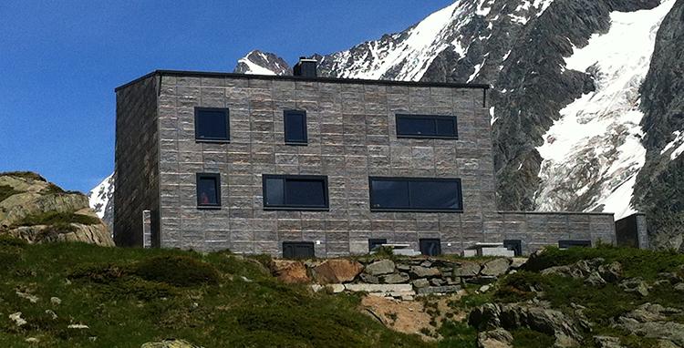 Wanderung am Ende des Lötschentaler Höhenwegs von der Fafleralp zur Anenhütte