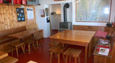 Wanderung von Zinal über Le Viechiesso, Le Chiesso, Lac d'Arpitetta zur Cabane d'Arpitettaz CAS / Arpitettaz-Hütte