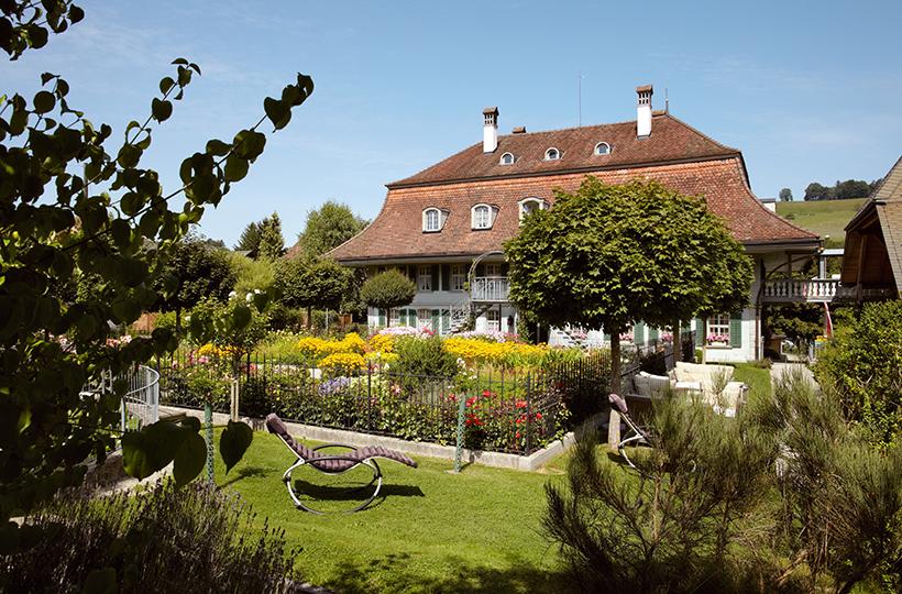 Romantik Hotel Bären Dürrenroth, Dürrenroth