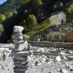 Spruga – Bagni di Craveggia – Spruga (Onsernonetal / Valle…