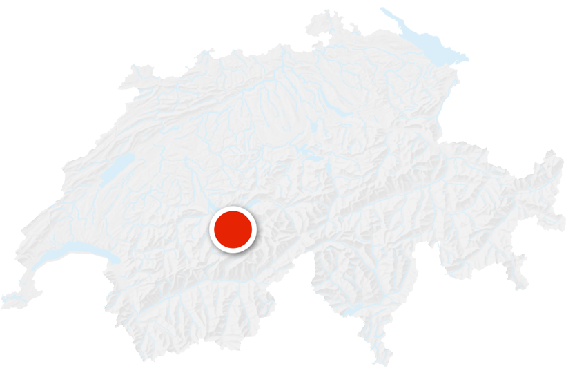 Hotel Bellevue des Alpes, Kleine Scheidegg