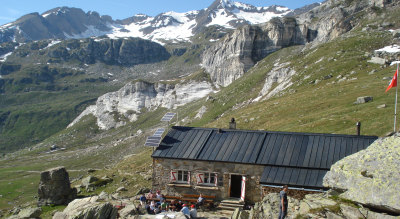 Grenzwanderung: Binntal VS – Alpe Devero (IT)