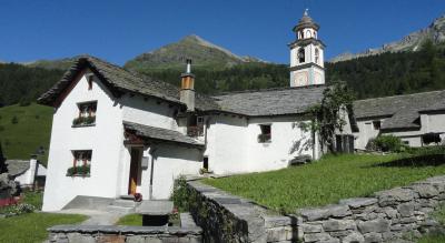 Wanderung: Bosco Gurin – Grossalp