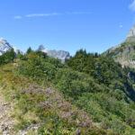Braunwald Panoramaweg, Grotzenbüel – Chnügrat – Seblengrat – Gumen –…