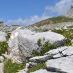 St. Antönien, Partnun – Carschinahütte – Carschinasee – Bärgli (Prättigau…