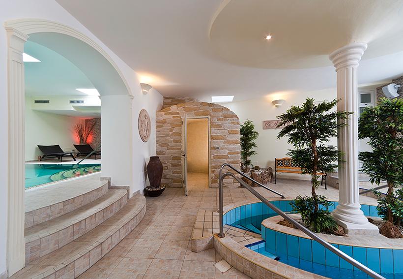 Hotel Casa Di Meglio, Ischia – Spa