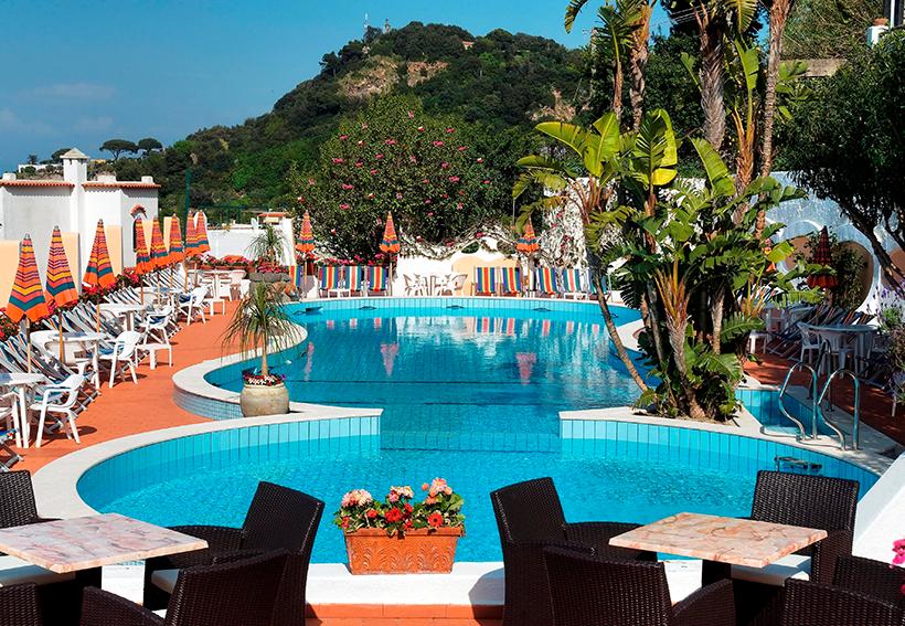 Hotel Casa Di Meglio, Ischia – Thermalpool
