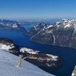 Die 10 schönsten Winterwanderungen