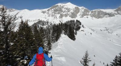 Eggberge – Fleschseeli – Alpstubli Selez – Ruogig: Eine wundervolle Panoramawanderung zur jeder Jahreszeit entlang des Schächentals, Schächentaler Höhenweg, im Kanton Uri in Richtung Klausenpass