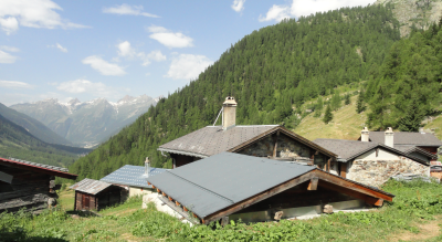 Gommer Höhenweg: Reckingen– Walibachhütte – Biel VS