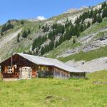 (Wander-)Ferien in der Schweiz – Ferienunterkünfte