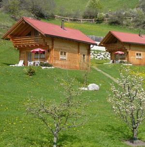 Ferienhaus im Val Müstair / Münstertal