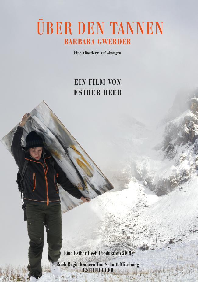 Über den Tannen, ein Film von Esther Heeb