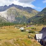 Grand Hotel Glacier du Rhône, Gletsch (Obergoms)