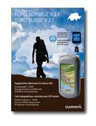 GPS für Wanderer: Garmin