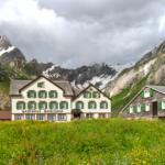 Berggasthaus Meglisalp, Alpstein