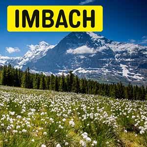 Grindelwald Trekking – Wanderferien / Wanderreise