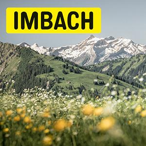 Geführte Wanderung und Wanderferien / Wanderreise in Gstaad