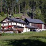 Hof Zuort, Val Sinestra