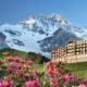 Hotel Bellevue des Alpes, Kleine Scheidegg (Grindelwald)