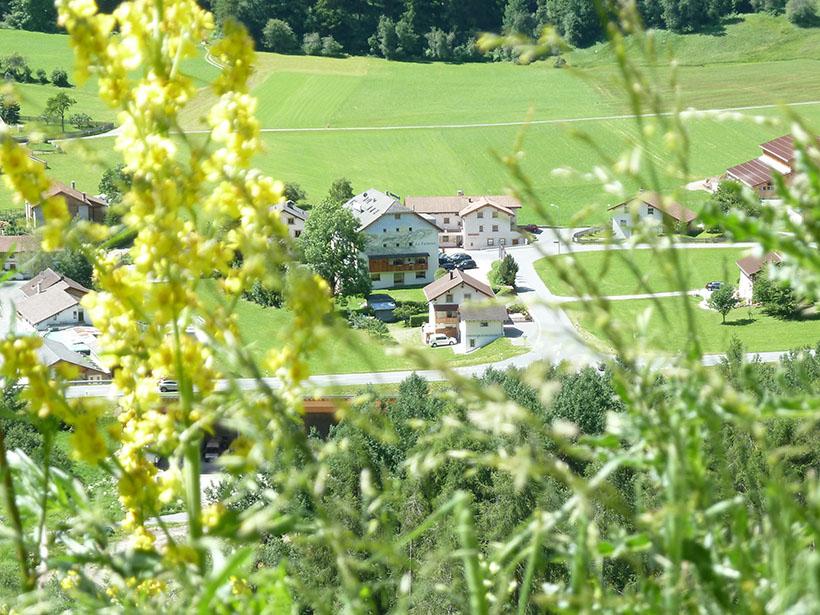 Hotel Central La Fainera, Valchava im Val Müstair / Münstertal – Das Wanderhotel