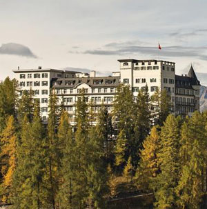 Hotels im Oberengadin, Sils