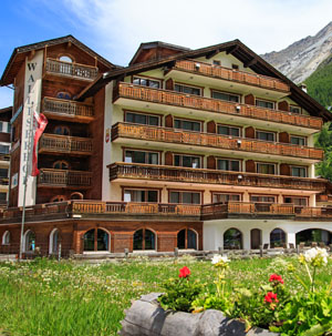 Hotel Walliserhof, Täsch, Wallis – Wanderhotel, Schweiz