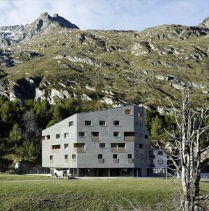 Hotels im Bergell / Bregaglia