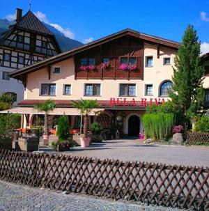 Hotels in Savognin, Surses