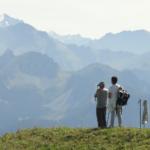 Höhenwanderung Jaunpass – Hundsrügg – Saanenmöser