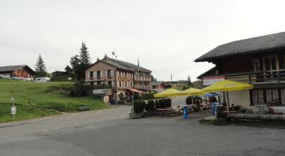 Panorama-Höhenweg Wanderung vom Jaunpass über den Hundsrügg nach Saanenmöser