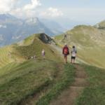 Tipps: Karawanenwanderungen & Grüeziwege vermeiden