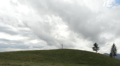 Wanderung: Comologno – Alpe Salei – Alpe Arena