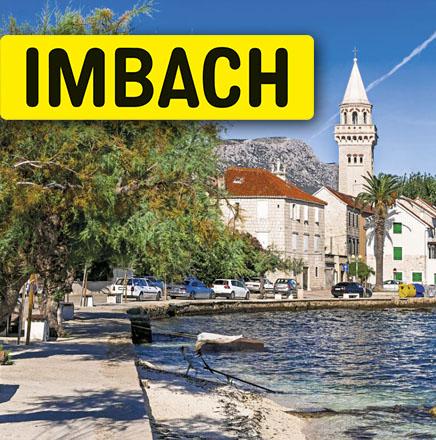 Wandern in Kroatien, Dalmatien mit Insel Brac auf einer Wanderreise / Wanderferien