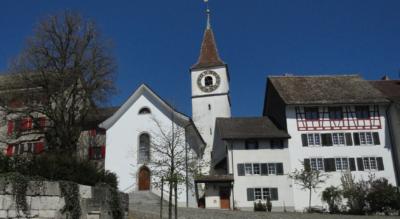 Wanderung auf der Lägern: Regensburg – Baden