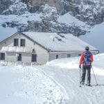 Lötschental, Lauchernalp – Lötschenpasshütte