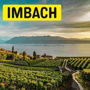 Zu Fuss und per Schiff durchs Lavaux-Weingebiet