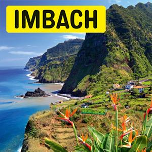 Wandern auf Madeira auf einer Wanderreise / Wanderferien