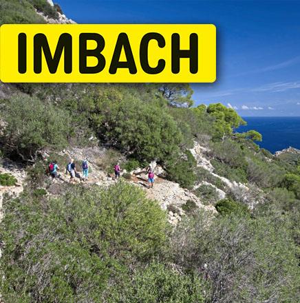 Wandern auf Mallorca, Spanien, auf einer Wanderreise /Wanderferien