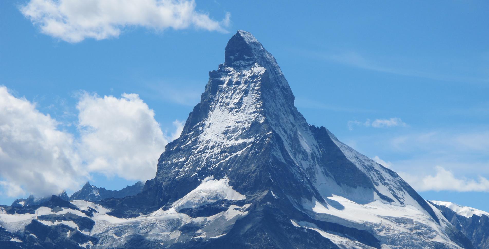 Wanderung: Blauherd (Zermatt) – Fluhalp