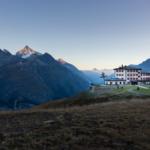 Riffelhaus 1853, Riffelberg (Zermatt)