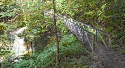 Wanderung am rechten Zürichsee entlang auf dem Zürichsee-Rundweg Nr. 84 von Meilen via Herrliberg, Kittenmühle, Erlenbach ZH, Küsnachter Tobel nach Küsnacht ZH