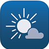 Wander-App: meteoblue