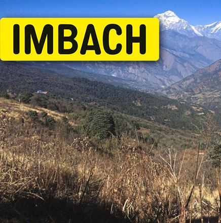 Wandern in Nepal – Ghorepani auf einer Wanderreise / Wanderferien