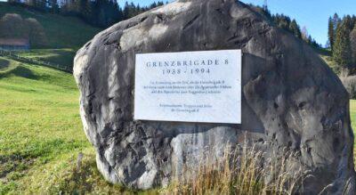 Wanderung im Appenzell / Appenzellerland von Landmark auf den Gäbris via Gäbrisseeli, Unter Gäbris und Oberer Gäbris nach Gais