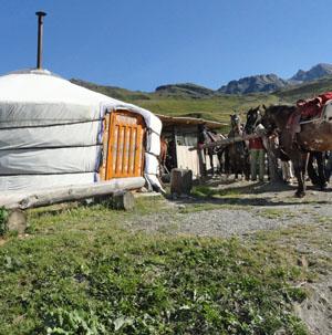Wanderungen in Surses: Savognin, Parc Ela, Alp Flix, Albula, Bivio uvm.