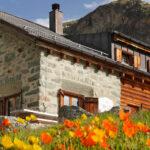 (SAC)-Hütten mit Doppelzimmer – Hüttenwandern mit Privatsphäre und Komfort